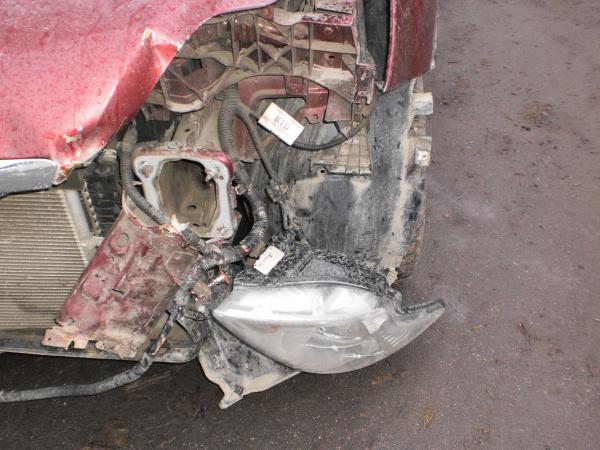 Профессиональный ремонт кузова в Приморском районе